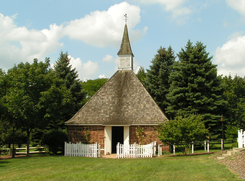East Jersey Church